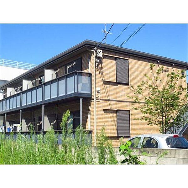 エクセルVII 2階の賃貸【千葉県 / 千葉市中央区】