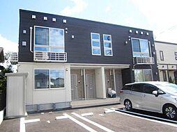 MASUKO DX[2階]の外観
