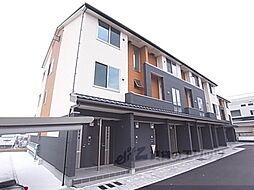 京阪本線 中書島駅 徒歩26分の賃貸アパート