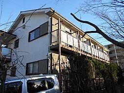 ドミール・K[1階]の外観