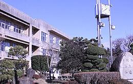 阿見町立竹来中学校まで2219m、お子さまが成長しても暮らせます。