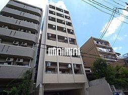 クレスト覚王山[7階]の外観