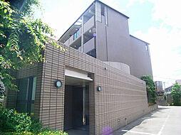 ラフィネ芳樹[4階]の外観