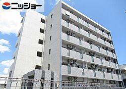 EASTCOURT SAKURABASHI[4階]の外観