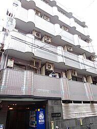 大阪府門真市元町の賃貸マンションの外観