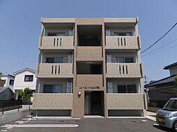 ユーミーれんげ草[201号室]の外観