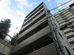 ミレナーリオ[5階]の外観