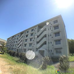 ビレッジハウス白川2号棟[508号室]の外観