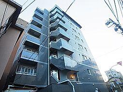 パレ綾瀬[2階]の外観