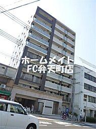 アドバンス大阪ベイストリート[7階]の外観