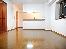 ラグラシューズ[2階]の外観