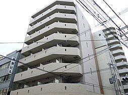 トゥールロワイエ北梅田[7階]の外観