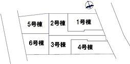 拝島駅 3,480万円