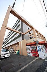 兵庫県尼崎市大庄北3丁目の賃貸マンションの外観