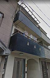 [一戸建] 大阪府東大阪市角田3丁目 の賃貸【/】の外観