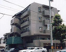 ベラ植田山[2階]の外観