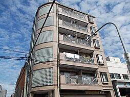 イデアールスパジオ[2階]の外観
