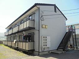 エスティアム中須賀[2-B号室]の外観