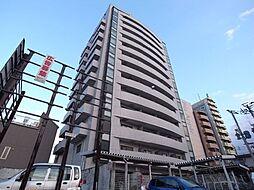 県庁前シティピアエクセル30[3階]の外観
