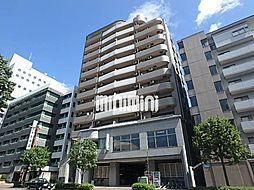 RM2高崎[8階]の外観