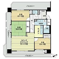 福島駅 11.0万円