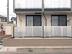 レオパレスアーバン[2階]の外観