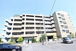 リバーサイド千里丘[4階]の外観