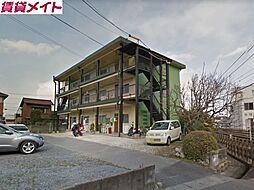 中川原駅 2.8万円