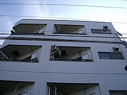 宍戸ハイツ[302号室]の外観
