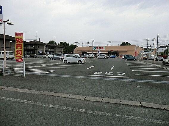 エコス川口店ま...