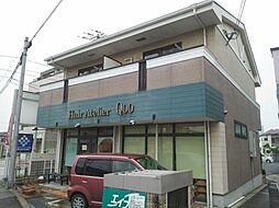 北野田駅 4.3万円