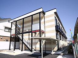京阪本線 寝屋川市駅 徒歩15分の賃貸アパート