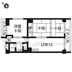 阪急京都本線 桂駅 徒歩13分
