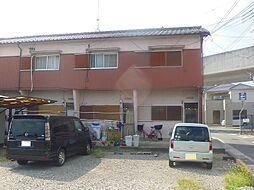 大村アパート[105号室]の外観
