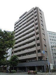 パシフィックレジデンス神戸八幡通[1101号室]の外観