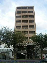 ヒルクレスト大橋駅前ロータリー[804号室]の外観