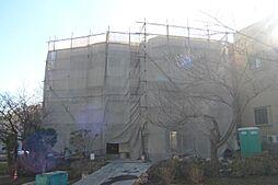 SAKURA TERRACE KASHIWA[2階]の外観