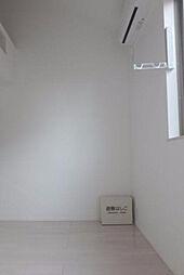 (仮称)池袋デザイナーズ賃貸コーポ[103号室]の外観