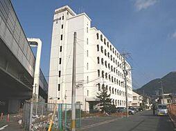 ピロ小倉II[403号室]の外観