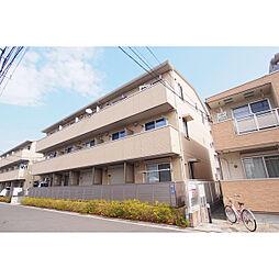 Residence KamiyaII[205号室]の外観