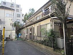 [テラスハウス] 神奈川県座間市入谷4丁目 の賃貸【/】の外観