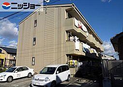 WAVE HOUSE[2階]の外観