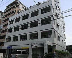 プチメゾン薬院3[2階]の外観
