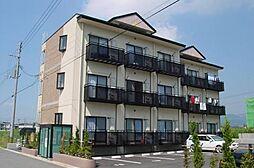 山形県山形市吉原3丁目の賃貸アパートの外観