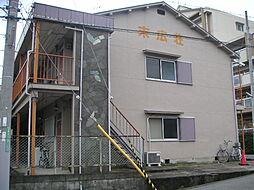 兵庫県神戸市西区王塚台1丁目の賃貸アパートの外観