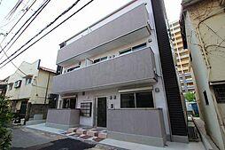 Osaka Metro長堀鶴見緑地線 蒲生四丁目駅 徒歩4分の賃貸マンション