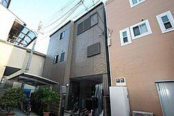 JR片町線(学研都市線) 鴫野駅 徒歩10分の賃貸一戸建て