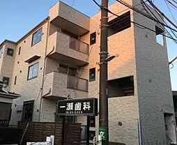 エイチ・エス茅ヶ崎[1階]の外観