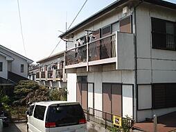ローズハウス[202号室]の外観
