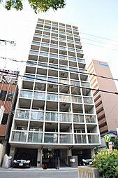 アクアプレイス大阪レジェンド[4階]の外観
